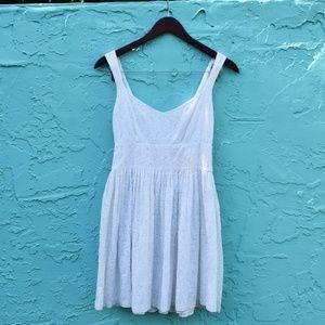 Dresses & Skirts - Perfect white dress for summer